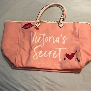 Victoria Secret City Tote